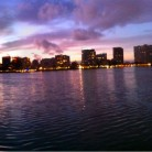 Jogging Around Lake Merritt