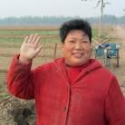 Herb Farmer Near Beijing