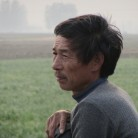 Herb Farmer in China
